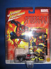Johnny Lightning Marvel Spider-Man Special Release Limited Edition Dodge Monaco