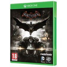 BATMAN Arkham Knight XBox eccellente - 1st One Class consegna