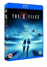 The X Files Movie: Fight the Future [1998] (Blu-ray) David Duchovny