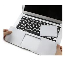 "Trackpad Palm Rest Cover Skin Protector Sticker For Macbook AIR 13"" Silver"