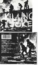 CD-- KILLING JOKE--KILLING JOKE