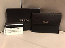 2bcb23b77e50 PRADA Leather Wallets for Women for sale | eBay