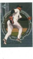 2000 Upper Deck Five-Tool Talents Barry Bonds #FT2 SF Giants MLB Card Insert!!!
