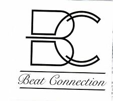 (EI245) Beat Connection, Surf Noir - DJ CD
