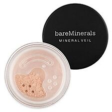New! Bare Minerals Mineral Veil in Original w/ sealed Click N Lock  .07 OZ/2g