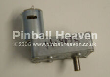 Circus Voltaire pinball - ringmaster motor 14-8035