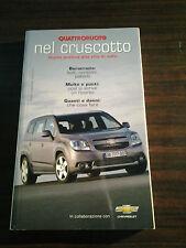 Quattroruote - Nel Cruscotto - Guida Pratica della Vita in Auto - 2011