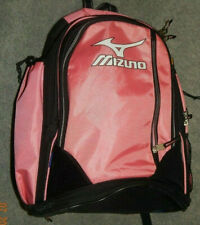 *Mizuno Brand Softball Backpack Style Bag-Excellent