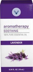 Lavender 100% Pure Essential Oil - Aromatherapy - 10ml