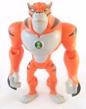 "Ben 10 Rath Tiger Ultimate Alien 4"" Action Figure Bandai 2010"