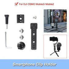 MiNi Size Universal Monitor Extension Bracket Suit for DJI OSMO Mobile3/ Mobile2
