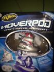 FlyTech Hoverpod Remote Control Hovercraft -Indoor Only!  NIB!  (#GT4-6)