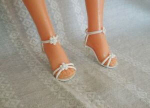 'Cinderella' teen doll shoes size 2