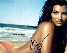 Stock 3 dvd Photo Print Signed Celebrity Autographed autograph ALI LANDRY