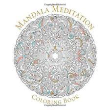 Mandala Méditation Livre de Coloriage (Serene Colorant) (Peaceful par Sterli