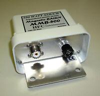 Magnetic Balun MMB-500 3,5-30 MHz 500 Watt