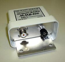 Magnetic Balun mmb-500 3,5-30 MHz 500 watts