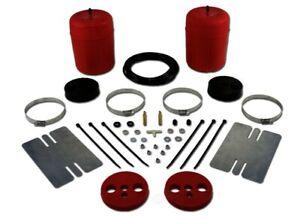 Suspension Leveling Kit 1000 Coil Air Spring Leveling Drag Bag Kit Rear Air Lift