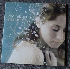 Lara Fabian, immortelle / imagine, CD single 3 titres