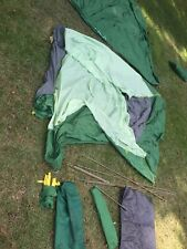 Eureka Timberline 4 Tent -Rare Edition! 4 Person Tent