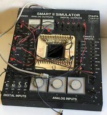 Staefa Control System Smart ii 2 Simulator Board