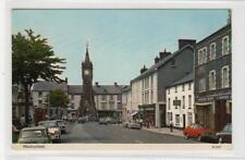 MACHYNLLETH: Montgomeryshire postcard (C29937)