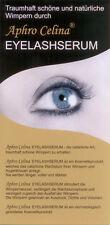 APHRO CELINA Eyelash- und Wimpernserum - das Original - 3 ml
