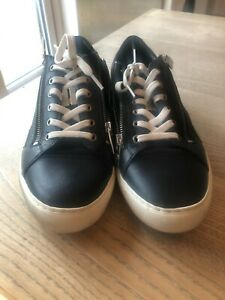 Versace Collection mens sneakers size 43