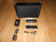 Audio System - Wireless AirPlay Series - iHome - iW1 - COMPLETE WITH REMOTE