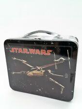 1999 Star Wars Hallmark Mini Lunch Box Replica