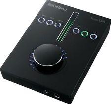 Roland Mic/Preamp XLR Pro Audio/MIDI Interfaces