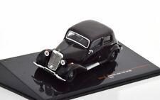 1:43 Ixo Mercedes 170V W136 1949 black
