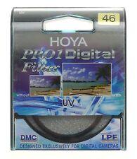 HOYA PRO1 DIGITAL FILTER UV 46mm FITS LEICA SUMMARIT LENSES NEW SEALED KENKO NIB