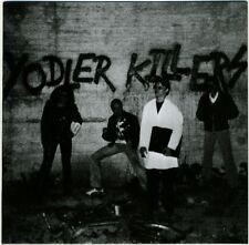 "YODLER KILLERS Jacot Masturbette vinyl 7"" NEW Swiss synth punk 600-copies"