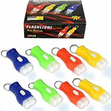 German Trendseller® - 3 x Kinder LED Taschenlampen | Sehr gute Leucht-Kraft |