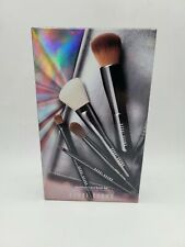 Bobbi Brown 6 Piece Essentials Travel Brush Set, 100% Authentic, New In Box