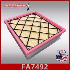 FA7492 AF3982 VA-314 OEM QUALITY ENGINE AIR FILTER: 2012-16 S60 & 04-11 S40 2.5L