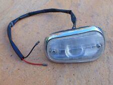 Lucas L758 Side Marker Light Unit Classic Austin Morris Leyland Van Commercial