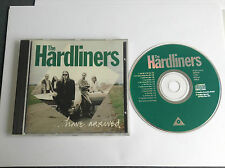 Have Arrived by Hardliners CD - MINT