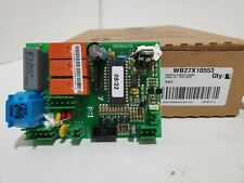 WB27X10553 GE RANGE HOOD CONTROL BOARD *NEW PART*