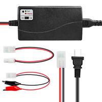 NiMH/NiCd 6V 7.2V 9.6V 12V Battery Packs,RC Car Universal RC Battery Charger