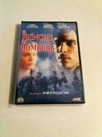"""DVD """"EL PRINCIPE DE HOMBURG"""" COMO NUEVO MARCO BELLOCCHIO ANDREA DI STEFANO BARBO"""