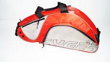 *NEU*Tyger RHx6 Tennistasche 6er rot schwarz bag black Racketbag red touch new