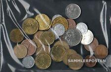 Äthiopien 100 Gramm Münzkiloware