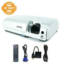 Epson Powerlite S4 Products For Sale Ebay
