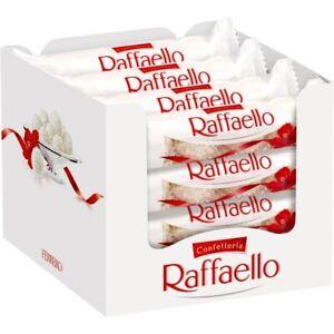 16 Packung Ferreo Raffaello a 40 g Kurzes MHD 22.10.21 #1