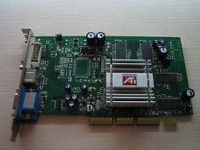 SAPPHIRE ATI RADEON AGP 9200 128MB DDR VGA/DVI/TV-OUT PN-1024-9C13-04-SA