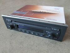 CD Radio Tuner CONCERT AUDI A4 B6 8E 8E0035186J