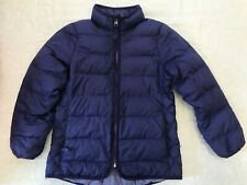 REI girls down jacket XS (6-7)
