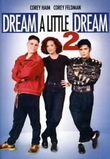Dream a Little Dream 2 [New DVD] Full Frame